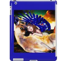 Aussie Pride iPad Case/Skin