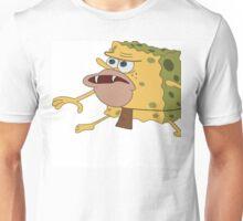 SpongeGar / Caveman Spongebob / Shirt / Sticker / Phonecase Unisex T-Shirt