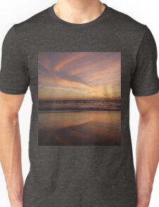 Feathered Sunset T-Shirt