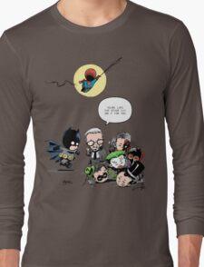 Gotham babies Long Sleeve T-Shirt