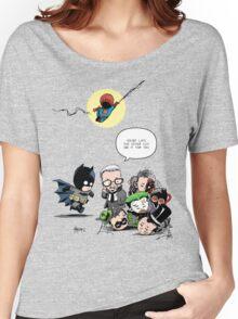 Gotham babies Women's Relaxed Fit T-Shirt
