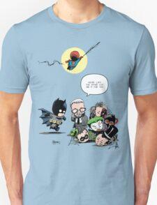 Gotham babies Unisex T-Shirt