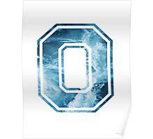 Block O Ocean Poster