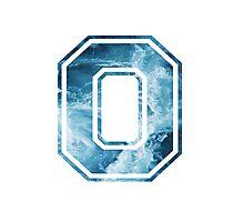 Block O Ocean Photographic Print