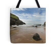 Mewslade Bay - Wales Tote Bag