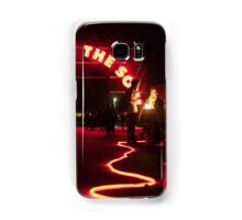 Fear Eats the Soul Samsung Galaxy Case/Skin