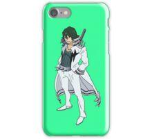 Uzu Sanageyama  iPhone Case/Skin