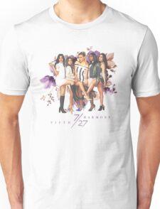 Fifth Harmony - 7/27 (Blossom) Unisex T-Shirt