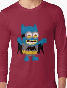 Batminion Long Sleeve T-Shirt