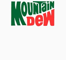 Mountain Dew Design Unisex T-Shirt