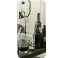 The Beer Table of ___ iPhone Case/Skin