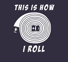 Firefighter This Is How I Roll Tshirt Unisex T-Shirt