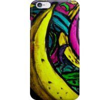 Bananarama iPhone Case/Skin