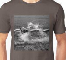 Iniquity Unisex T-Shirt