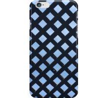 Diamonds in the Sky - Wood Pattern iPhone Case/Skin