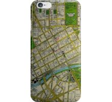 Melbourne City  iPhone Case/Skin