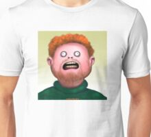 Hucknall Unisex T-Shirt