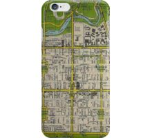 Adeliade City  iPhone Case/Skin