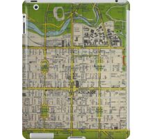Adeliade City  iPad Case/Skin