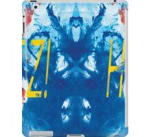 ALLEZ! HOPP! - Diptych iPad Case/Skin