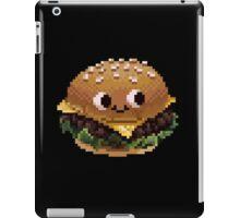 Pixel Burgie iPad Case/Skin