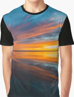 Epic Sunset Graphic T-Shirt