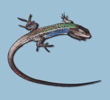 Lizard Kids Tee