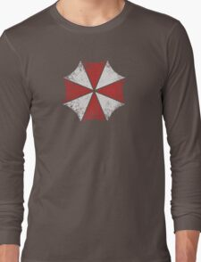 Umbrella Corp Tee Long Sleeve T-Shirt