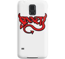 Sinner Samsung Galaxy Case/Skin