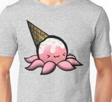 melty Unisex T-Shirt