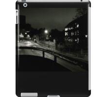 London at Night  iPad Case/Skin