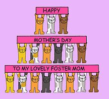 Happy Mother's Day to my foster Mom. by KateTaylor