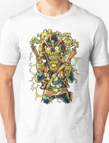 mad zombie Unisex T-Shirt