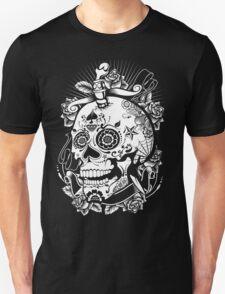 skull of doom Unisex T-Shirt