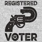 Registered Voter by LibertyManiacs