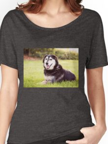 Jasper (Clothing Products) Women's Relaxed Fit T-Shirt