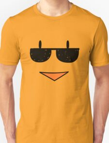 CoolFace Unisex T-Shirt