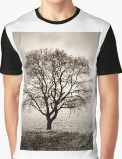 cold and lovely Graphic T-Shirt