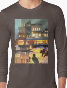 Arctic City - The Illumination Long Sleeve T-Shirt