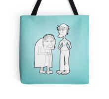Golden Oldies Throw Cushion Tote Bag