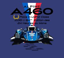 Alpine A460 LMP2 #36 Class WINNER 24hrs Le Mans!! Unisex T-Shirt