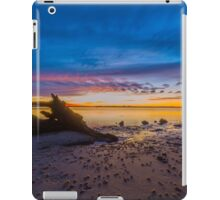 Desolate Sunset iPad Case/Skin