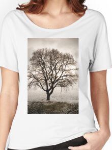 cold and lovely Women's Relaxed Fit T-Shirt