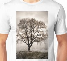 cold and lovely Unisex T-Shirt