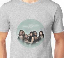 Fifth Harmony 7/27 Design 2 Unisex T-Shirt