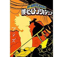 Boku no Hero Poster Photographic Print