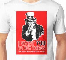 Patriotic Duty Unisex T-Shirt