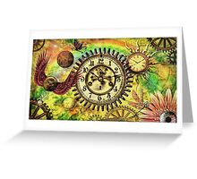 Summer Solstice 2016 Greeting Card