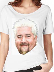 Guy Fieri Women's Relaxed Fit T-Shirt