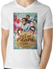 Filthy Frank - King of Filth (Clean) Mens V-Neck T-Shirt